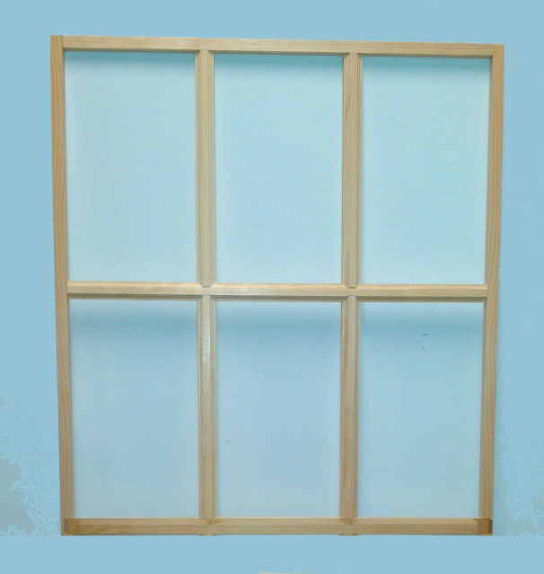 Window grille inserts video search engine at for Home depot front door window inserts